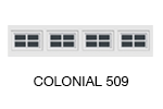 COLONIAL 509