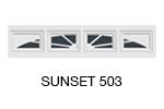 SUNSET 503