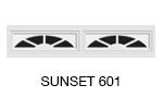 SUNSET 601