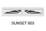 SUNSET 603